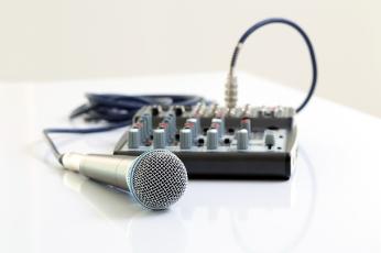 オーディオ機器・コンポの不用品回収・処分