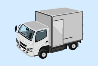 2t箱トラックプラン