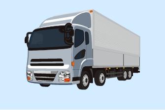 4t箱トラックプラン